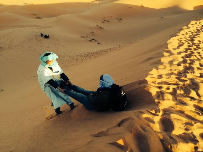 desierto 7